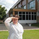 Единственная в Кузбассе дважды олимпийская чемпионка Мария Филатова отмечает юбилей