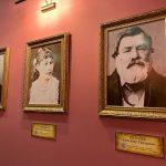 В Мариинске воссоздали внешность известных купцов
