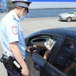 В Прокопьевске водителей проверят на добросовестность