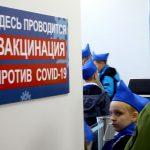 Среди 421 тысячи привитых от ковида кузбассовцев заболели 108 человек – менее 0,05%