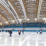 За тысячу дней в Кузбассе построили и отремонтировали более 300 спортивных объектов