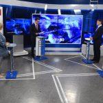 Жители Кузбасса задали медикам более 260 вопросов в ходе марафона о COVID-19