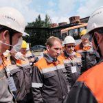 Министр природных ресурсов и экологии РФ Александр Козлов побывал с рабочей поездкой в Новокузнецке