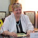 В Кемерове скончалась директор музея ИЗО Лариса Мызина