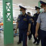 В Мариинске десятки осуждённых получат работу