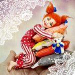Мой любимый кукольный мир