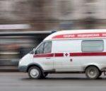 В Кузбассе разбился парашютист