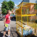 Кемеровские власти потратят 50 миллионов на вывоз мусора из города