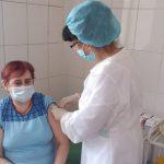 Вакцинацию прошли 773 263 кузбассовца