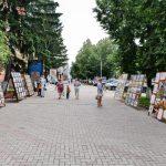 В Кузбассе осуждённые открыли в себе талант живописцев