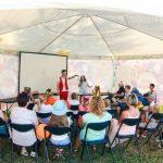Кемеровчан приглашают на бесплатный мастер-класс по каллиграфии