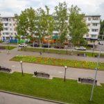 Власти подвели итоги подготовки к 300-летию Кузбасса в Березовском