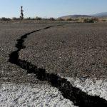 В Кузбассе снова произошло землетрясение: магнитуда 2,8