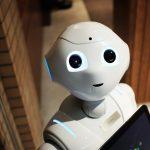 В кузбасской школе будет преподавать робот