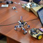 В Киселёвске детей научат собирать роботов и создавать сайты