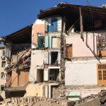 Обрушение жилого дома в Приморье: цена беспечности – человеческая жизнь