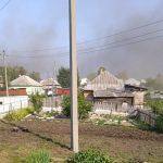 В Кузбассе пыль от шахт накрыла частный сектор