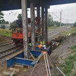 Сегодня пройдут испытания путепровода на трассе Р-255 в районе Топок