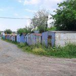 Кемеровские власти снесут гаражи в Рудничном районе