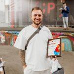 Победителям конкурса «Молодой предприниматель России-2021» в Кузбассе снимут ролики об их бизнесе