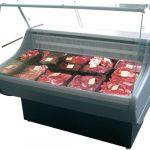 Преимущества холодильных витрин