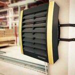 Водяные тепловентиляторы для дома: особенности и ассортимент моделей