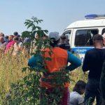 Мужчина, похитивший девочку в Алтайском крае, объявлен в федеральный розыск