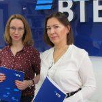 За полгода корпоративные клиенты банка ВТБ положили на счет более 40 млрд рублей