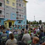 В Белово 87 семей пострадавших от землетрясения заселили в дом повышенной сейсмоустойчивости