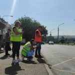В Кузбассе проходит массовая проверка отремонтированных дорог