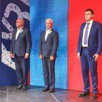 В Кемерове стартовал чемпионат России по боксу