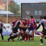 Новокузнецкие регбисты одержали первую выездную победу в сезоне