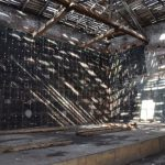 В Киселёвске продолжается масштабный «апгрейд» киноконцертного зала «Россия»