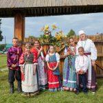 В Кузбассе прошли традиционные «Фёдоровские чтения»