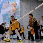 В Минспорте опровергли данные Кемеровостата о количестве кузбассовцев, увлечённых спортом