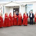 Сразу два села Кемеровского округа отметили 395 лет с момента основания