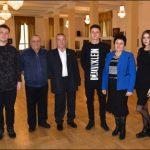 Александр Плясунов: «Раньше и представить не мог, что буду тренером»
