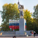 Мэрия Кемерова ответила на жалобы по поводу состояния Комсомольского парка