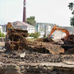 В выходные в Кемерове перекроют дорогу из-за работ на теплотрассе