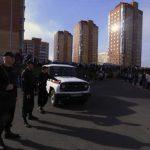В Кузбассе на День знаний для охраны порядка задействуют ОМОН