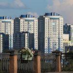 В Кузбасских столицах подешевело вторичное жильё