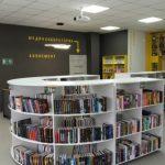 В Кемерове открылась модельная библиотека