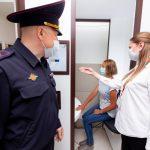 Кузбассовцы могут оформить загранпаспорт через криптобиокабины МФЦ