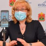 Замминистра здравоохранения Кузбасса Оксана Абросова: вакцинация — единственный способ обезопасить себя и родных