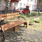 В Кузбассе отремонтировали более 300 дворов