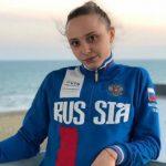 Гимнастка из Кузбасса завоевала олимпийскую медаль