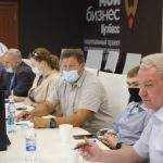 Общественные эксперты Кузбасса обсудили результаты этапа выдвижения кандидатов на предстоящие выборы