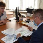 Глава Киселёвска разыскал парня, задавшего острый вопрос губернатору