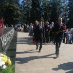 Сергей Цивилёв поздравил кузбассовцев с Днём шахтёра из Киселёвска