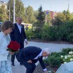 Первый зампред правительства РФ Андрей Белоусов приехал в Кузбасс